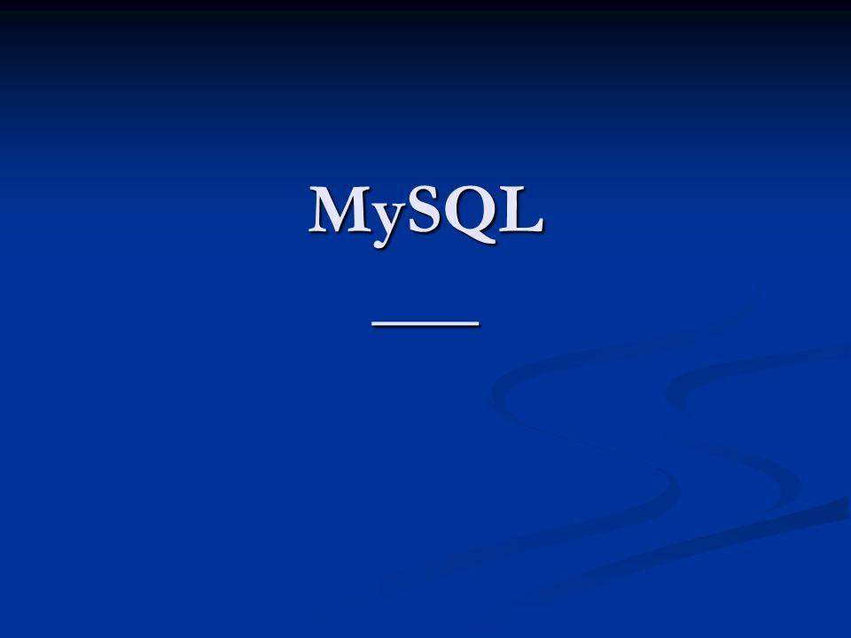 Tipi di dati: Numerici (1/2) TipoByte Minimum Value Maximum Value (Signed/Unsigned)(Signed/Unsigned) TINYINT[(M)]1-128127 0255 SMALLINT [(M)]2-3276832767 065535 MEDIUMINT [(M)] 3-83886088388607 016777215 INT [(M)]4-21474836482147483647 04294967295 BIGINT [(M)] 8-92233720368547758089223372036854775807 018446744073709551615 FLOAT[(M,D)]4+/-1.175494351E-38+/- 3.402823466E+38 DOUBLE [(M,D)] 8+/-2.2250738585072014E-308+/-1.7976931348623157E+308