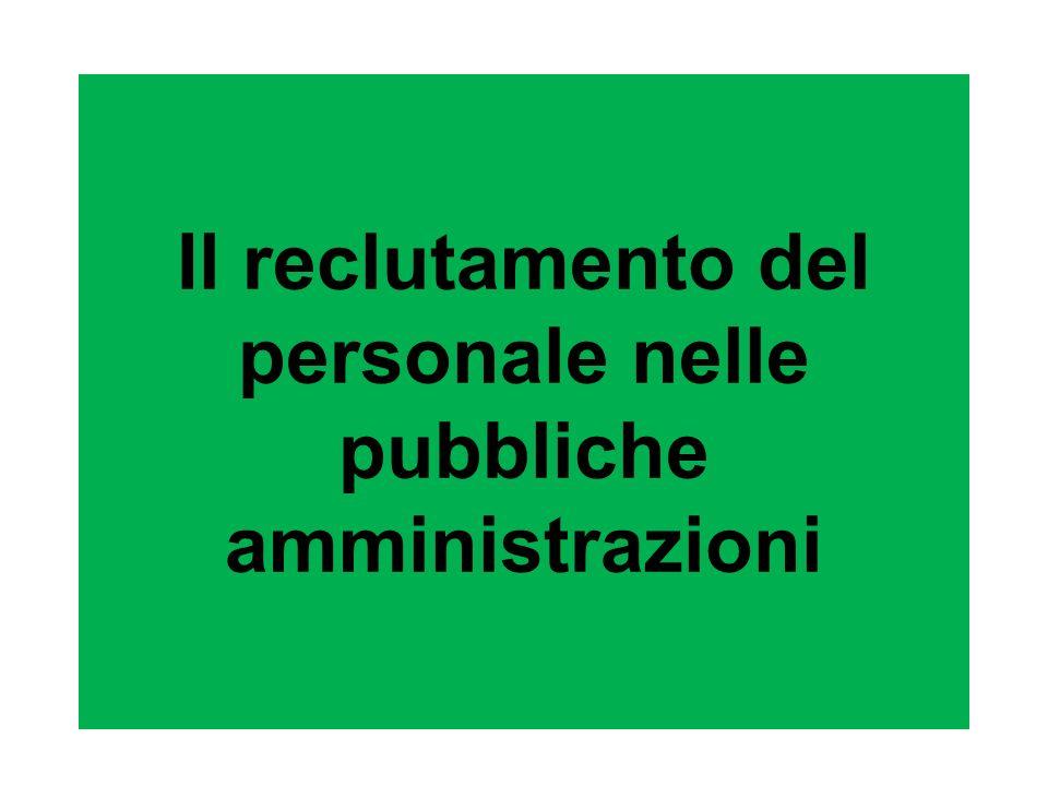 La costituzione del rapporto di lavoro: la specialità del lavoro pubblico Il rapporto di lavoro pubblico sorge mediante contratto individuale di lavoro.