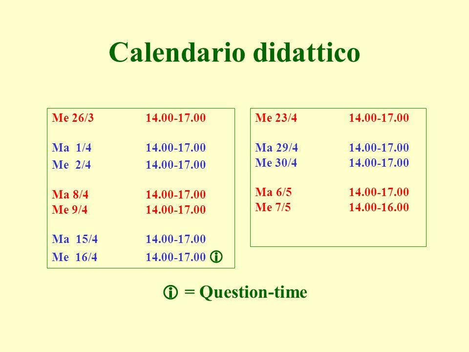 Me 26/314.00-17.00 Ma 1/4 14.00-17.00 Me 2/4 14.00-17.00 Ma 8/414.00-17.00 Me 9/414.00-17.00 Ma 15/4 14.00-17.00 Me 16/4 14.00-17.00 Me 23/4 14.00-17.
