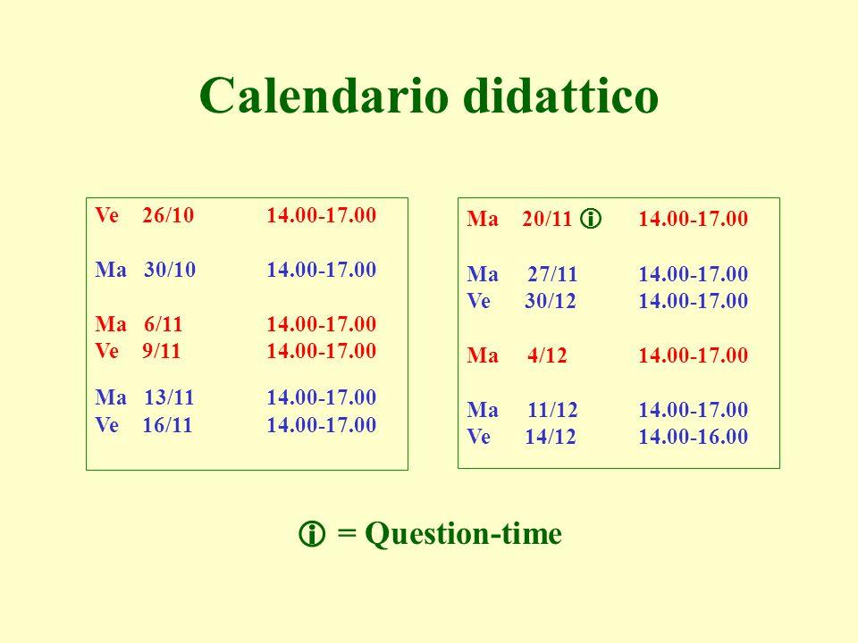Ve 26/10 14.00-17.00 Ma 30/10 14.00-17.00 Ma 6/11 14.00-17.00 Ve 9/11 14.00-17.00 Ma 13/11 14.00-17.00 Ve 16/11 14.00-17.00 Ma 20/11 14.00-17.00 Ma 27