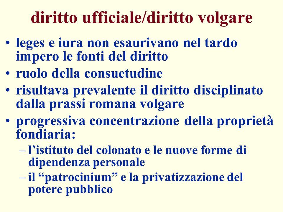 Laspetto fosco del Patrocinium La testimonianza di Salviano (sec.