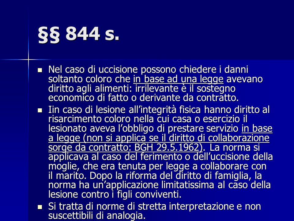 §§ 844 s.
