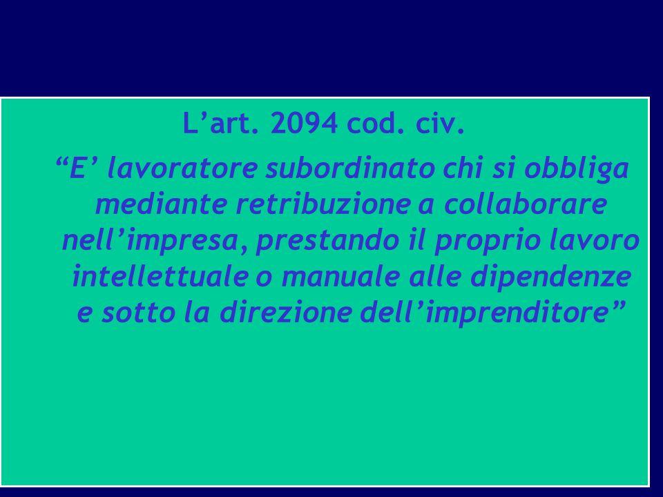 Lart. 2094 cod. civ.