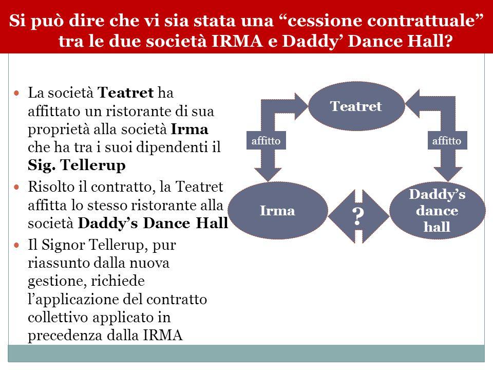 Un ulteriore (e discusso) sviluppo della giurisprudenza comunitaria I trasferimenti triangolari