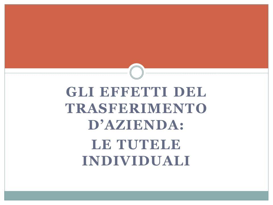 Secondo parte della dottrina… La definizione introdotta dal legislatore interno con il d.lgs. 18/2001 nel riferirsi ad una entità organizzata segna in