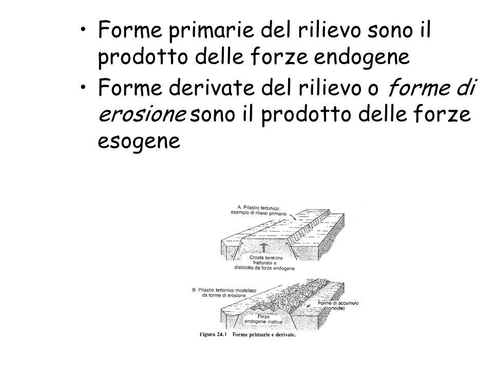 Degradazione sferoidale o desquamazione cipollare Torrente Ossena, Scordia.