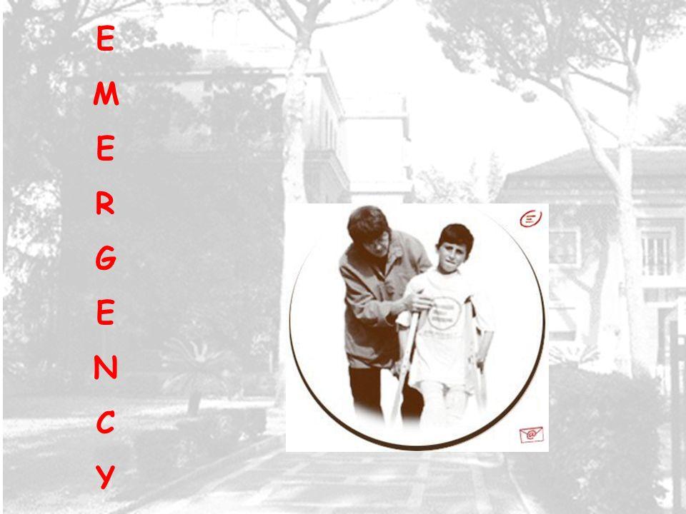 Gli Obiettivi di Emergency Portare assistenza medico- chirurgica alle vittime dei conflitti armati Dare attuazione ai diritti umani per chi soffre le conseguenze sociali di guerre, fame, povertà, emarginazione.