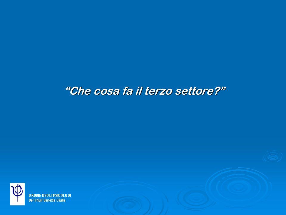 In Italia… Produzione di circa 6,4 miliardi di euro 6,4 miliardi di euro