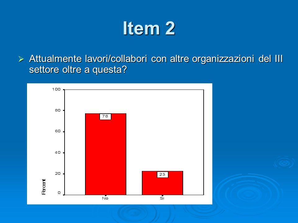 Item 7 Consulenti e liberi professionisti (2)