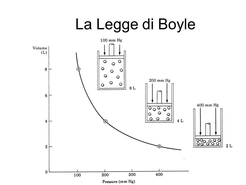 A. Stefanel - Termodinamica 130 La Legge di Boyle
