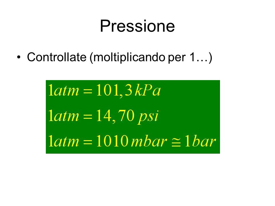 a Pressure in excess of atmospheric pressure.