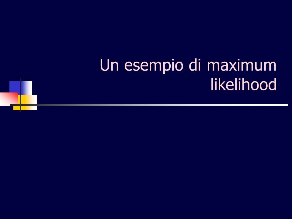 Flavio Waldner - Dipt.di Fisica - UDINE - Italy 70 Retta e Poisson Ricordiamo la statistica di Poisson Useremo dati abbastanza consistenti da poter usare Stirling