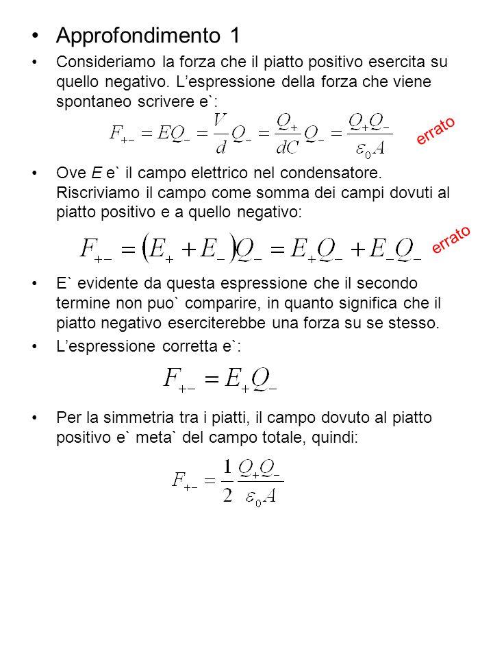 Soluzione dellesercizio 4 Troviamo innanzitutto la frequenza dellonda incidente: La mutua induzione tra le induttanze dellantenna e del circuito indurra` una fem nel circuito.