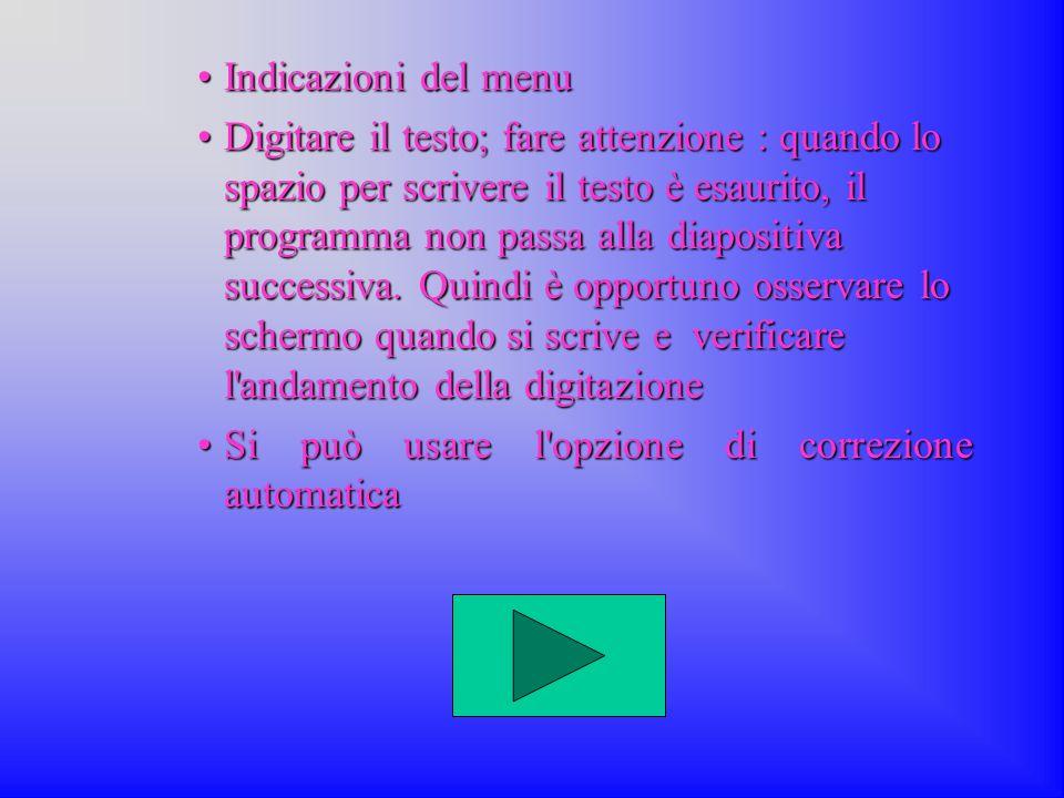 6 Creare una Presentazione Creare una PresentazioneCreare una Presentazione Scegliere innanzitutto uno schema di diapositiva predefinitoScegliere inna