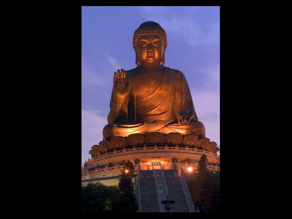 13 UNA RELIGIONE SENZA DIO Il buddha non parla mai di Dio nella sua predicazione.