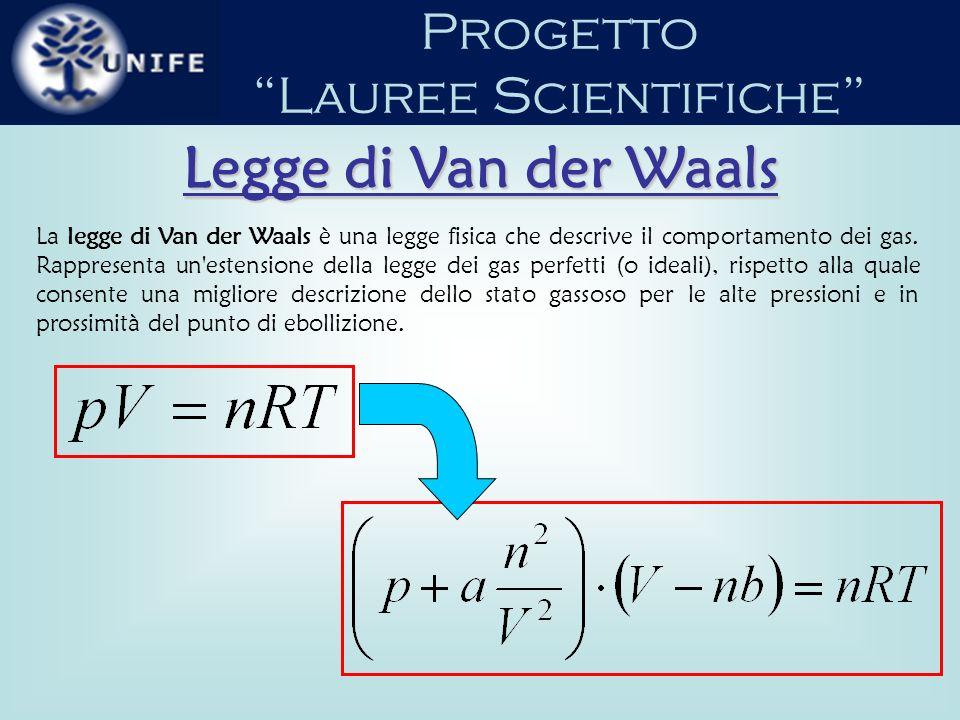 Progetto Lauree Scientifiche Calcimetro