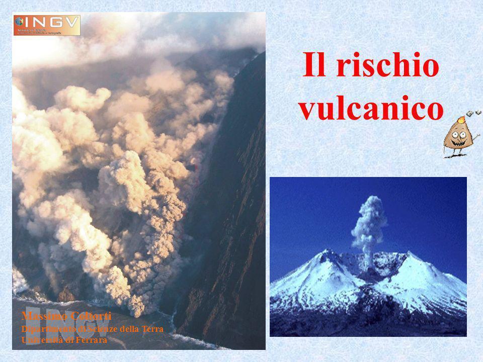Colata di lava basaltica, poco viscosa, tipo pahoehoe …stessa colata, più fluida, in prossimità della bocca eruttiva