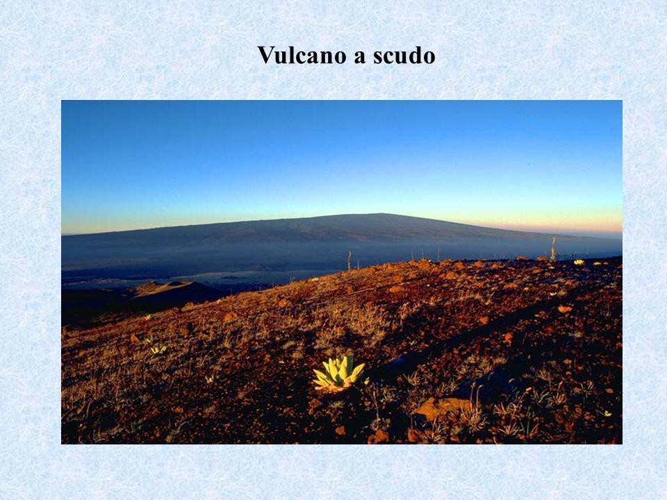 Il vulcano era inattivo da 460 anni.