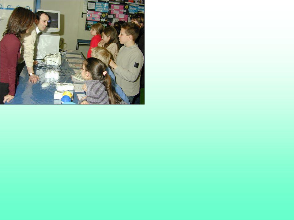 Laboratori Cognitivi L2)Analisi di contesti - Sviluppo del pensiero argomentativo sulla base di attività collaborative.