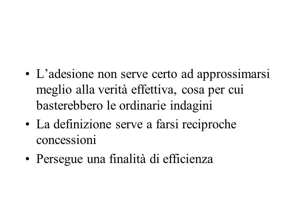 95 Proposta dellUfficio per la conciliazione fuori udienza (Art.