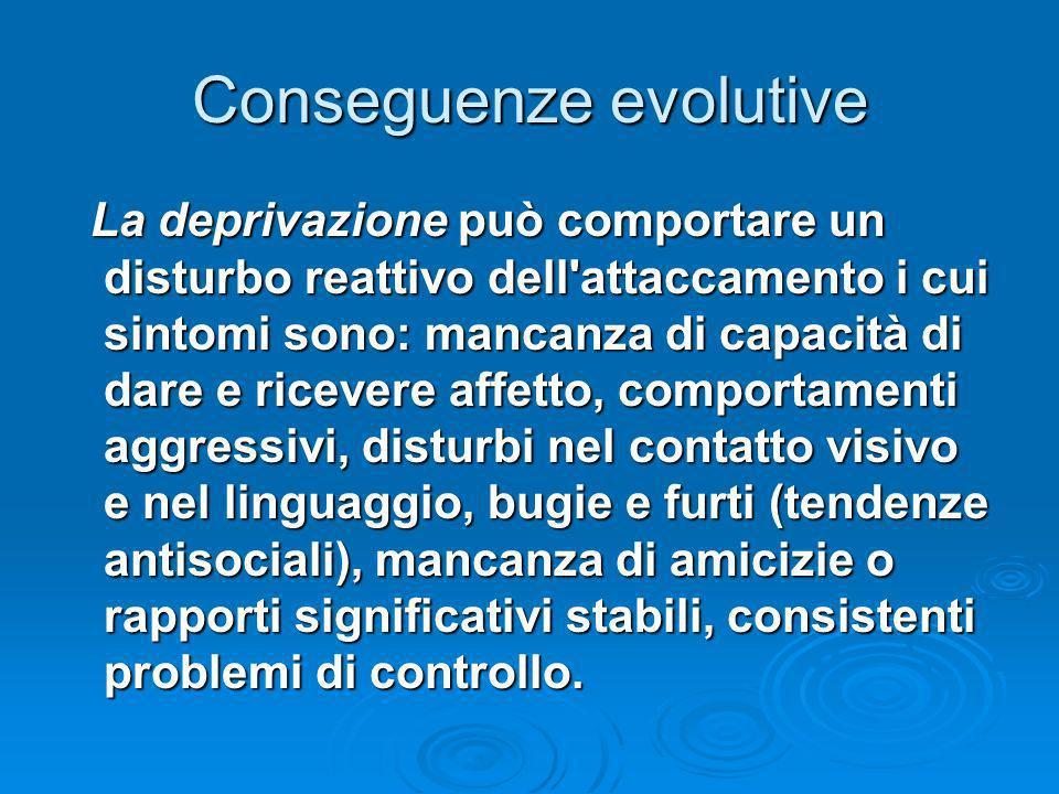 Bibliografia essenziale Bastianoni P.Taurino A. (2009) Le comunità per minori.