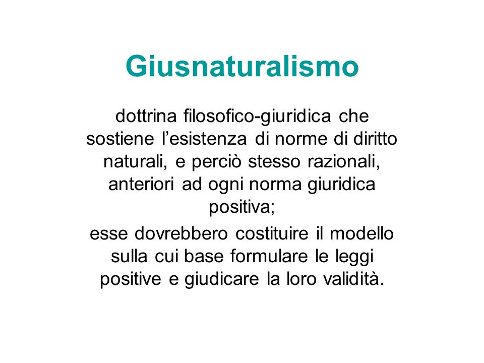 Romagnosi Giandomenico Il diritto penale abbandona lipotesi contrattualista, assume carattere pubblicista.