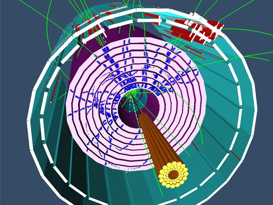 Negli anni 90, i dati raccolti al LEP studiando il decadimento del bosone Z, ci permettono di determinare con grande precisione il numero di neutrini