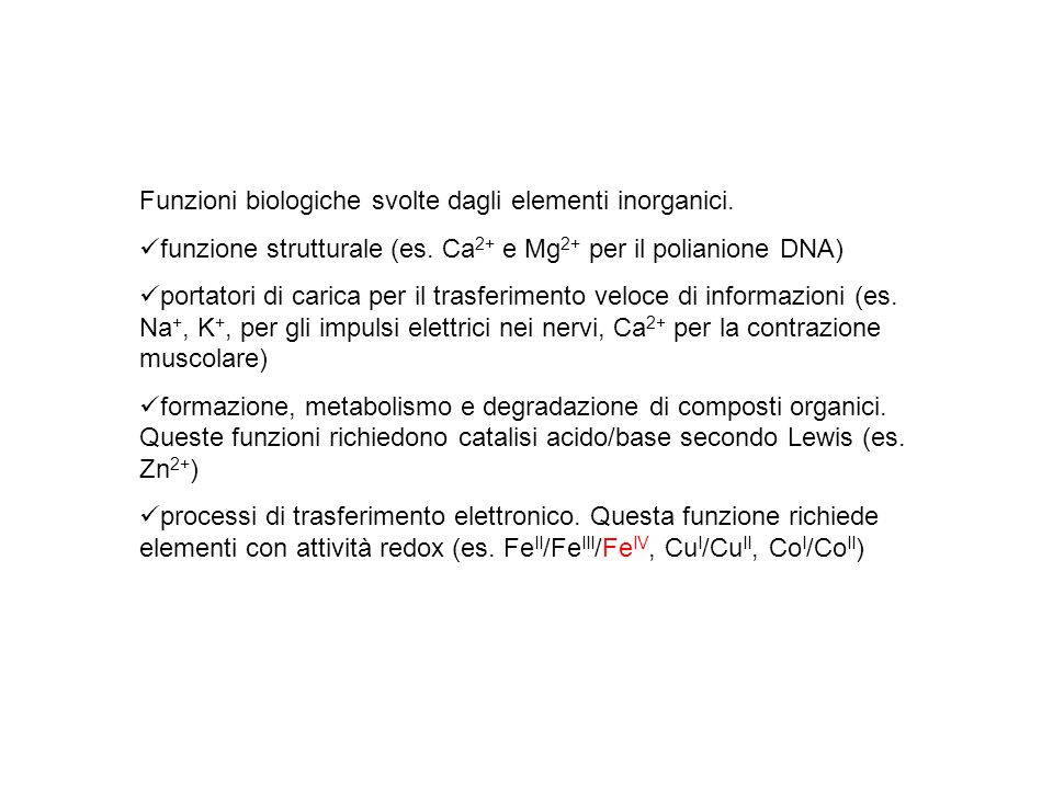 histidine methionine cysteine Aminoacid R tyrosine aspartate glutamate Aminoacid R H 1) residui aminoacidici di proteine
