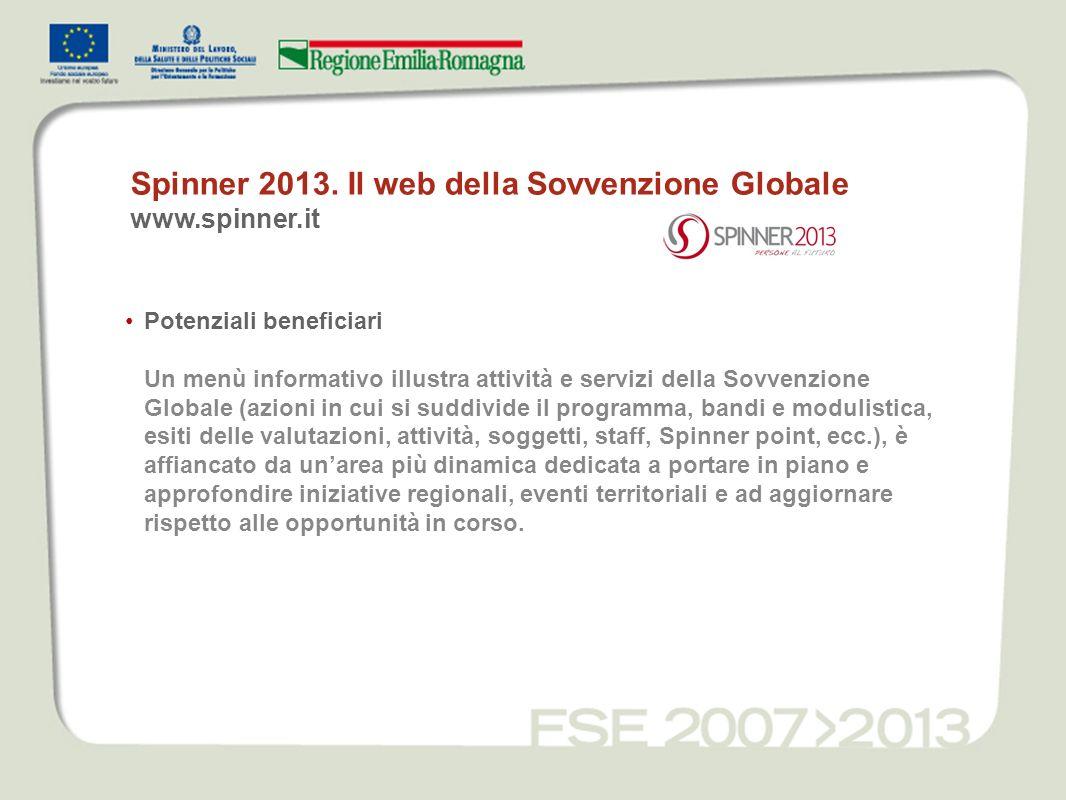 Spinner 2013.