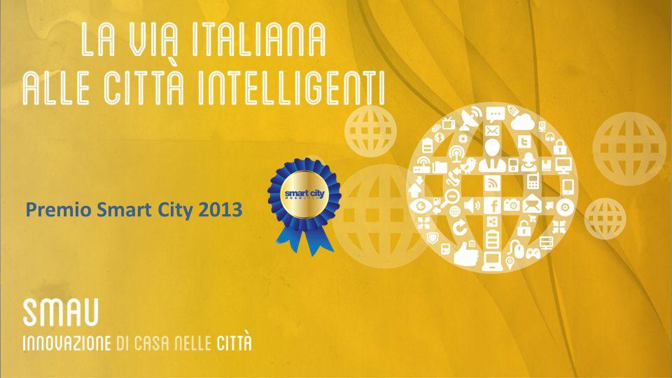 Premio Smart City 2013