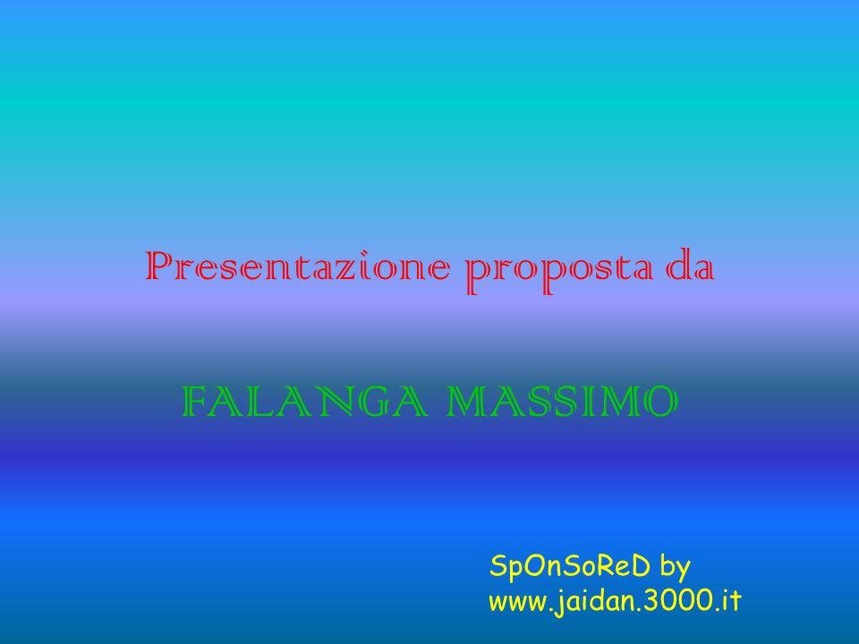 Per ulteriori informazioni… Visita il sito del professore: http://digilander.libero.it/giovannifraterno