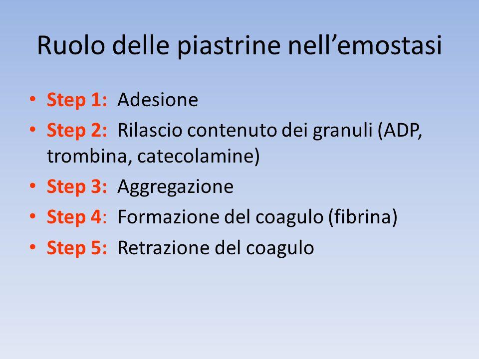 PT e aPTT PT tromboplastina (PL + TF), Ca++.Normale: 10-16 sec aPTT fosfolipidi, Ca++,silice.