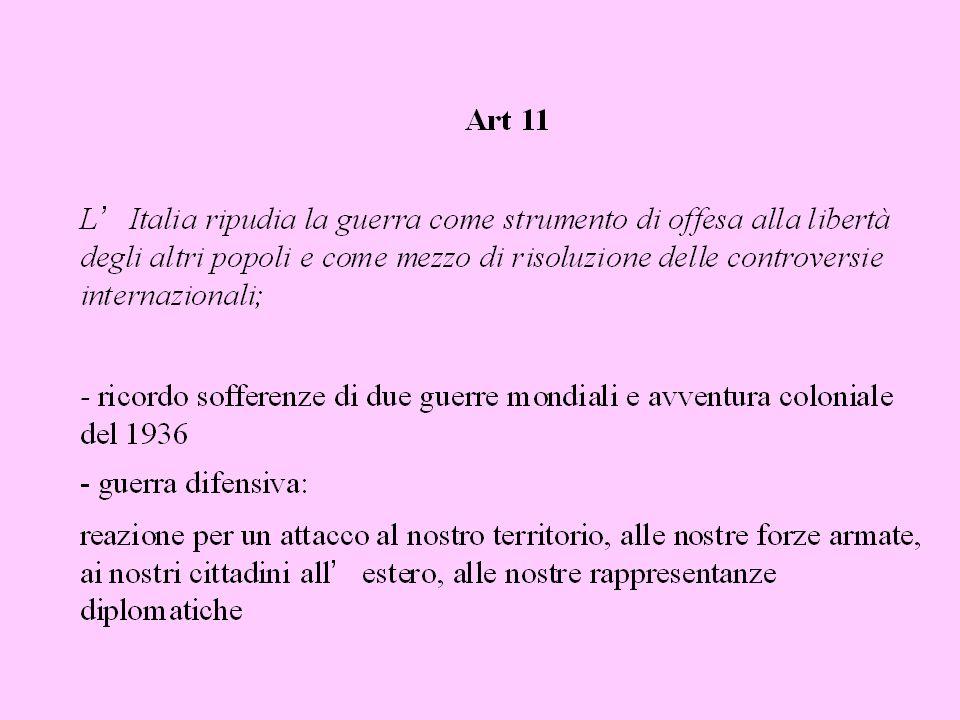 Art. 26 Lestradizione del cittadino può essere consentita soltanto ove sia espressamente prevista dalle convenzioni internazionali. Non può in alcun c