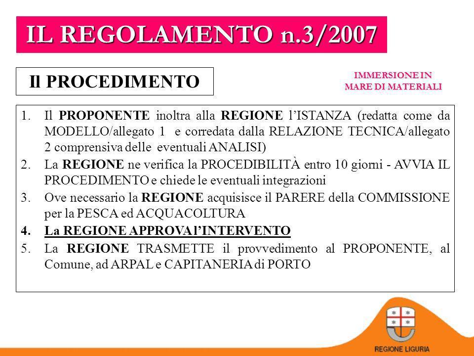ESCLUSIONI INTERVENTI di DIFESA COSTIERA e RIPASCIMENTO STRUTTURALE approvati con CONFERENZA dei SERVIZI ex l.r.