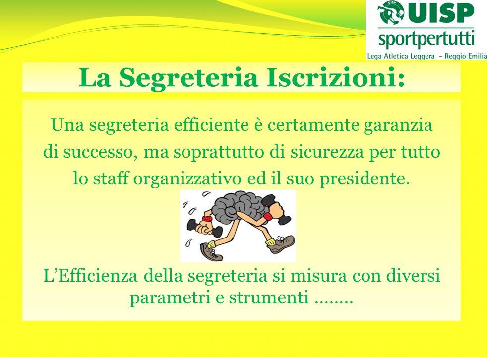VERIFICA TESSERE ALTRI EPS: Attività: gli altri EPS hanno solo un attività, ossia Atletica Leggera.