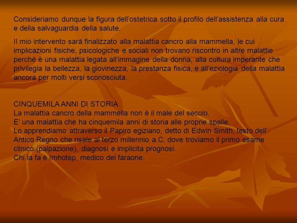 FATTORI DI RISCHIO: