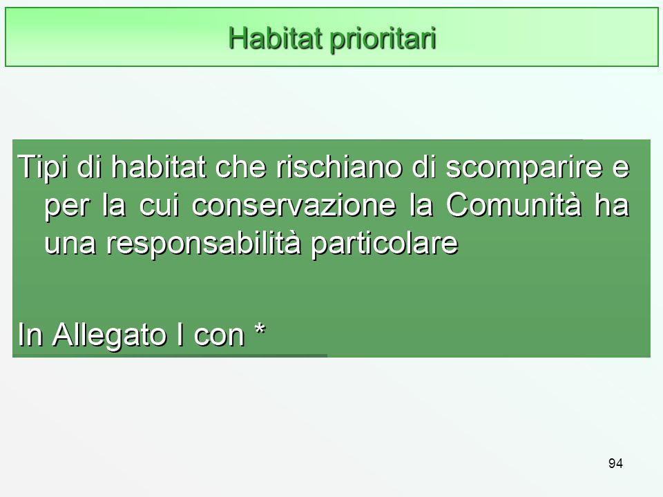 94 Habitat prioritari