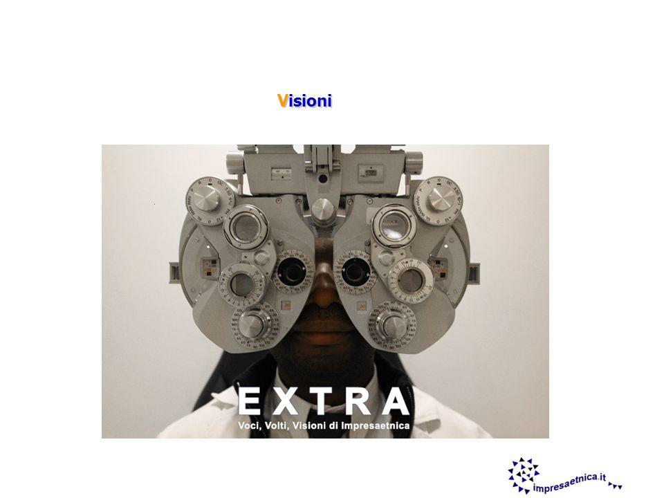 13 Visioni