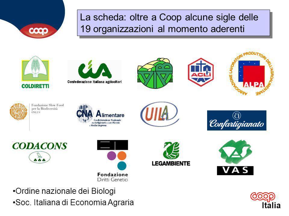 Italia Al momento vige una sorta di moratoria che impedisce la coltivazione degli OGM sul territorio nazionale ma di fatto sarebbe legale coltivarli….