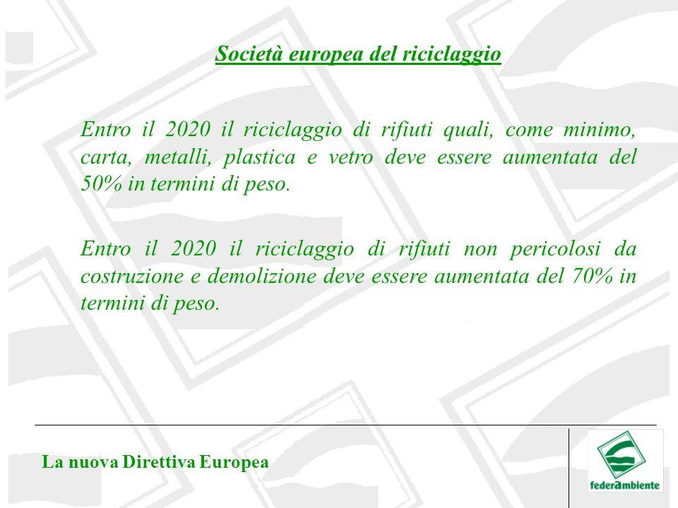 IMPIANTISTICA - discariche (2006) Fonte: Rapporto Rifiuti Apat 2007