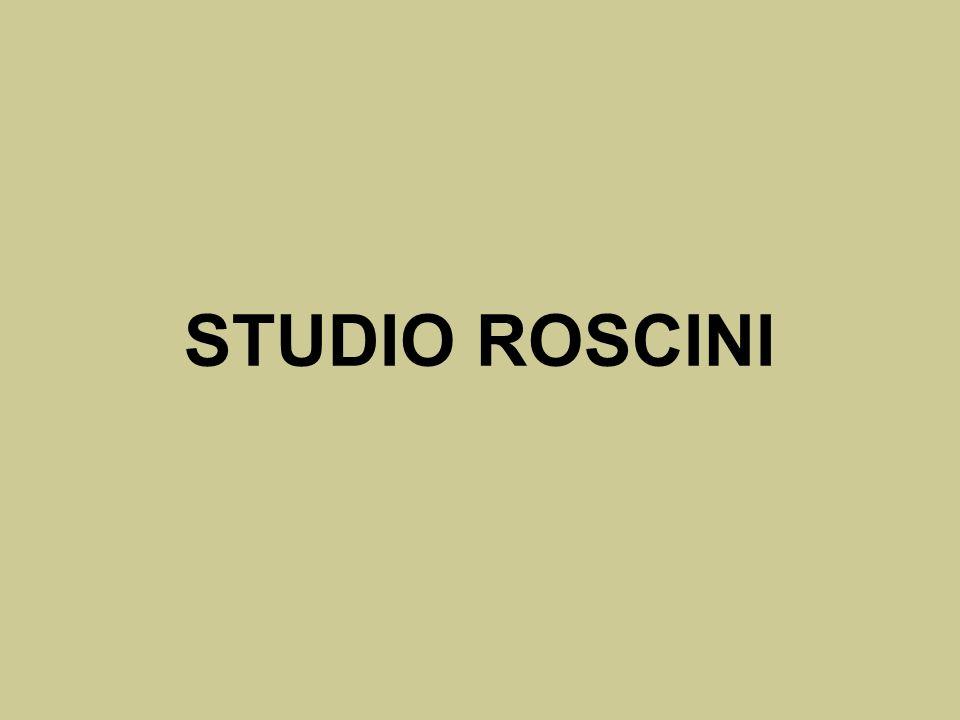 CORPORATE IDENTITY Overview Lo Studio Roscini nasce dalla grande passione e dalla personalità di Anna Maria Roscini, da trentanni nel settore della moda, un talento unico che ha attivato collaborazioni con grandi Griffe e stilisti internazionali.