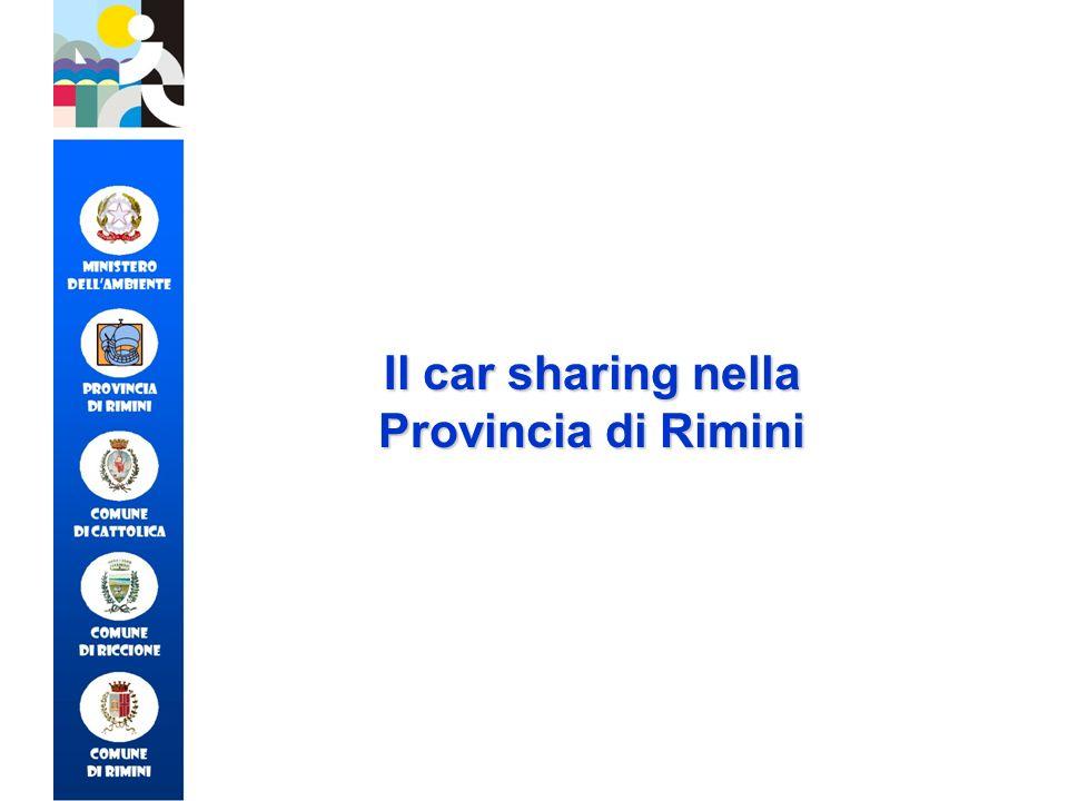 Il car sharing in Italia si sta sviluppando e aspira a diventare la mobilità del futuro, in grado di innescare un circolo virtuoso che può sviluppare comportamenti intelligenti, economici e ecologici nelluso dellauto.