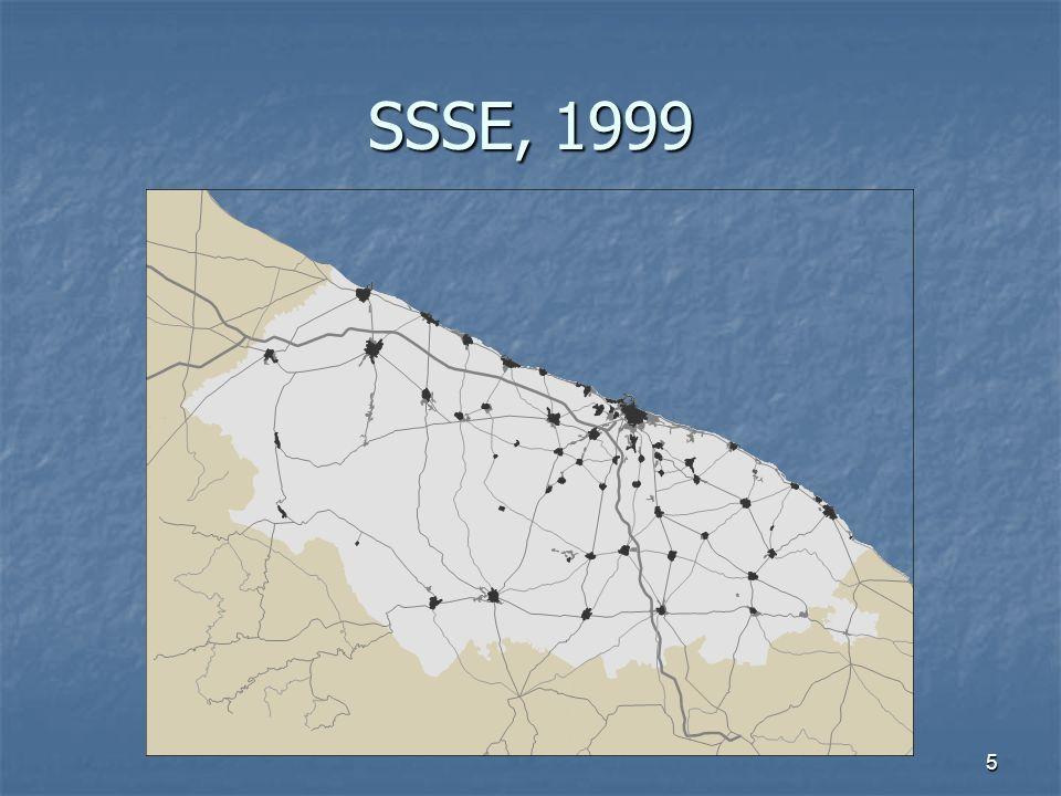 5 SSSE, 1999