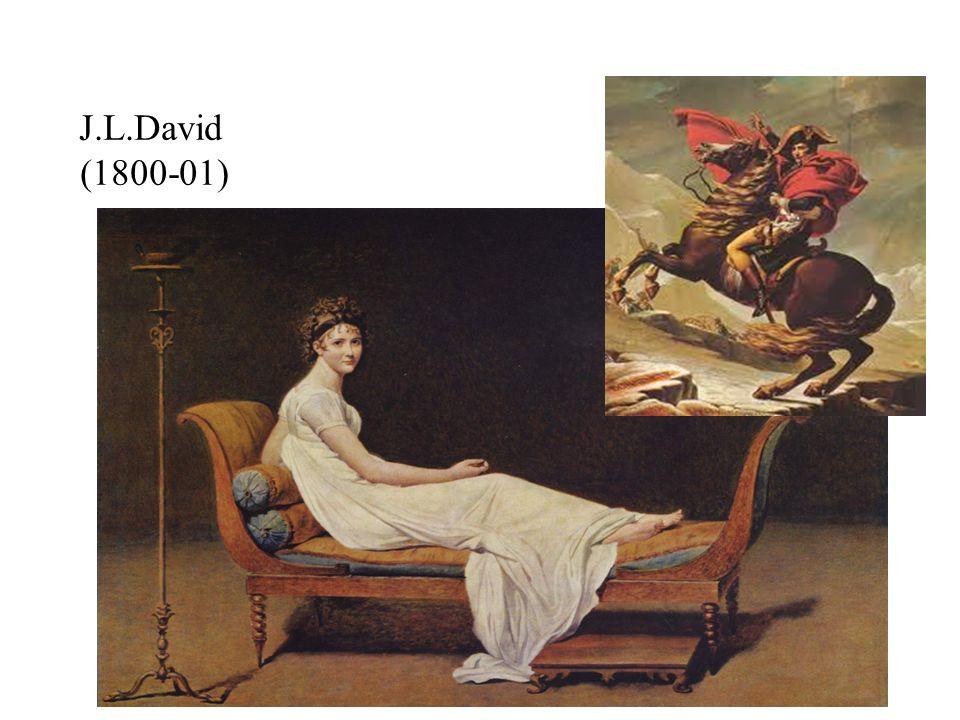 J.L.David (1800-01)