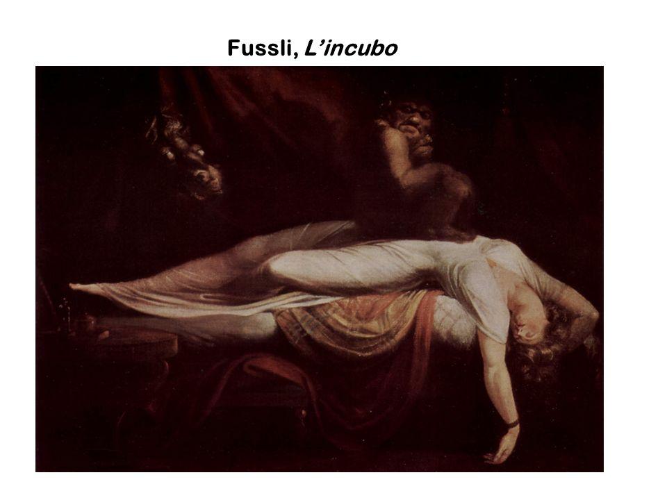 Fussli, Lincubo