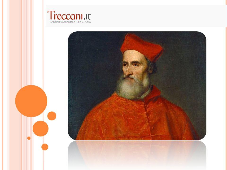 Dialogo in tre libri, pubblicato nel 1525, offrì al ceto intellettuale italiano uno strumento linguistico unitario.