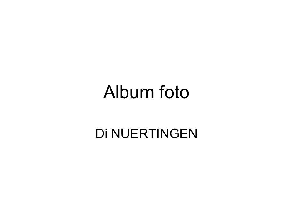 Album foto Di NUERTINGEN