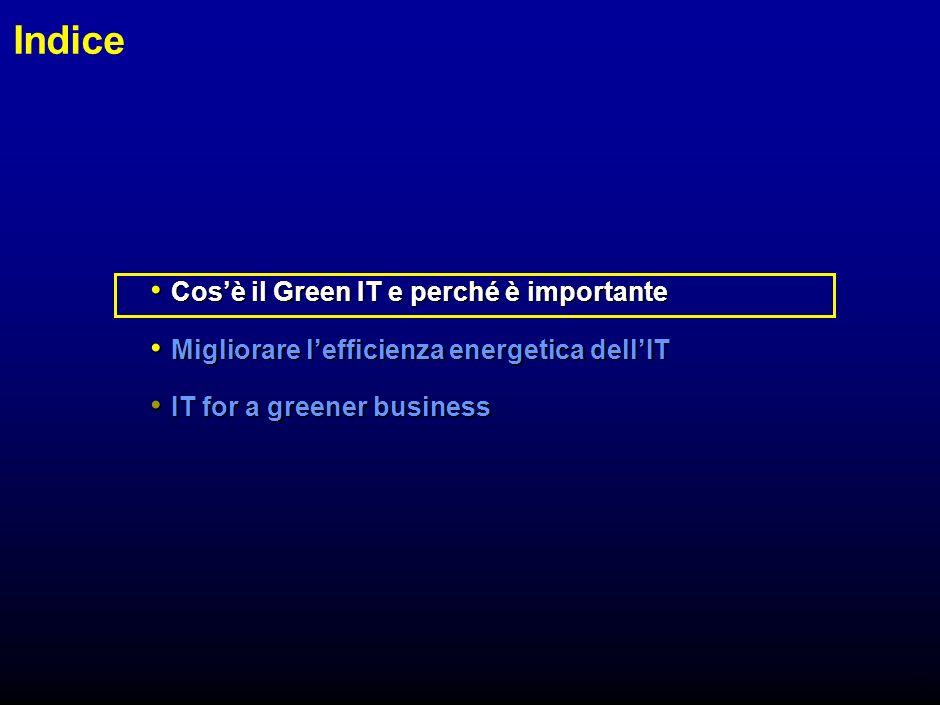 Il Green IT e la sfida della sostenibilità Roma, 23 giugno 2009 Eugenio Capra eugenio.capra@polimi.it Dipartimento di Elettronica e Informazione