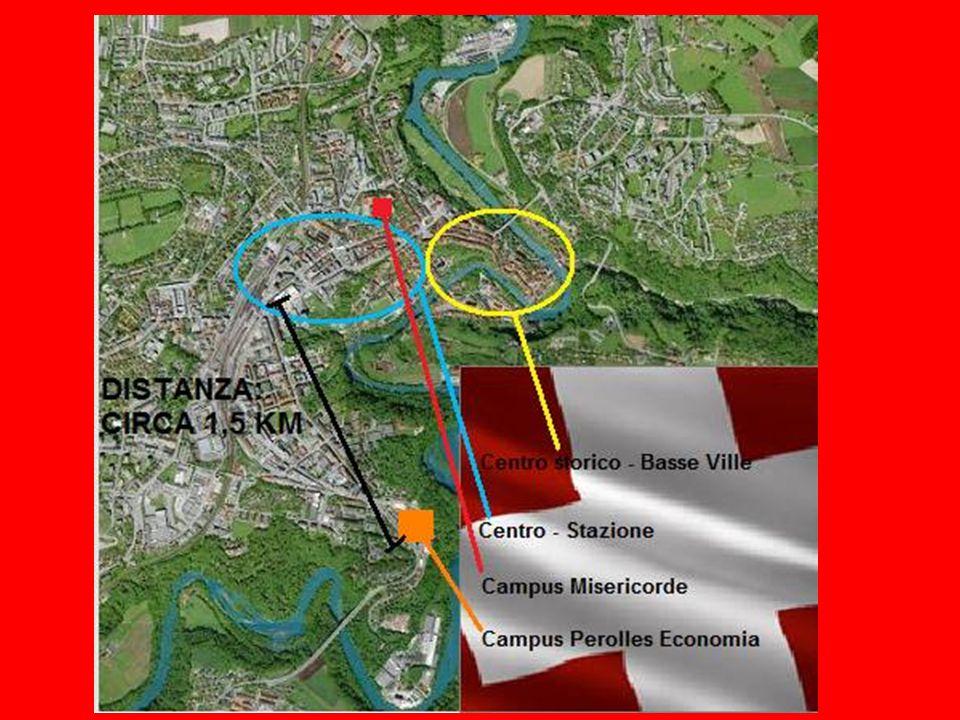 COSTO DELLA VITA AFFITTO CIRCA 400-550 CHF/MESE 250-350 /MESE SPESA MEDIA MENSILE (VITTO, VARIE) 400-600 CHF/MESE 250-380 /MESE
