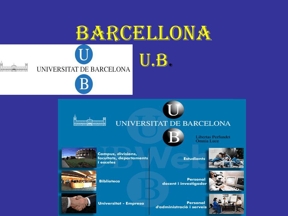 Barcellona U.B.